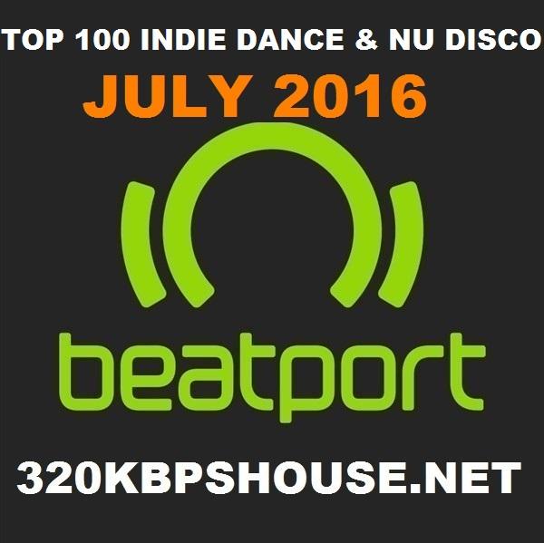 JULY-TOP-100-INIDE DANCE & NU DISCO DOWNLOAD-2016