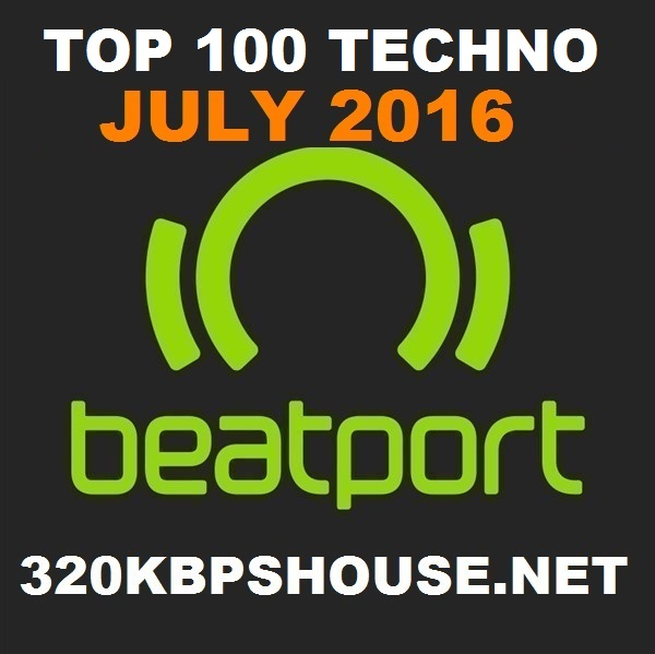 JULY-TOP-100- TECHNO DOWNLOAD-2016