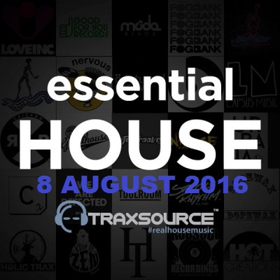 Traxsource-House-Essentials-August-8th-400x400