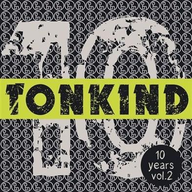 VA - 10 Years Tonkind Vol.2 (2016)