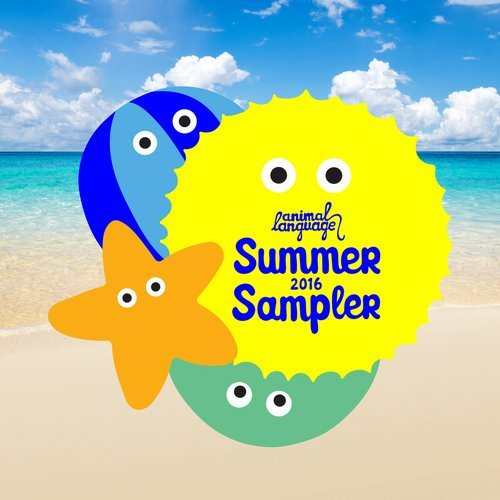 VA - Animal Language Summer Sampler (2016)