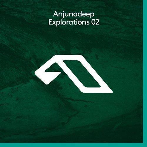 VA - Anjunadeep Explorations 02 (2016)