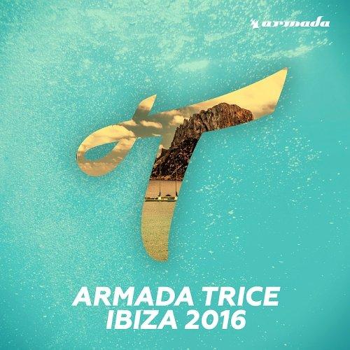 VA - Armada Trice Ibiza 2016