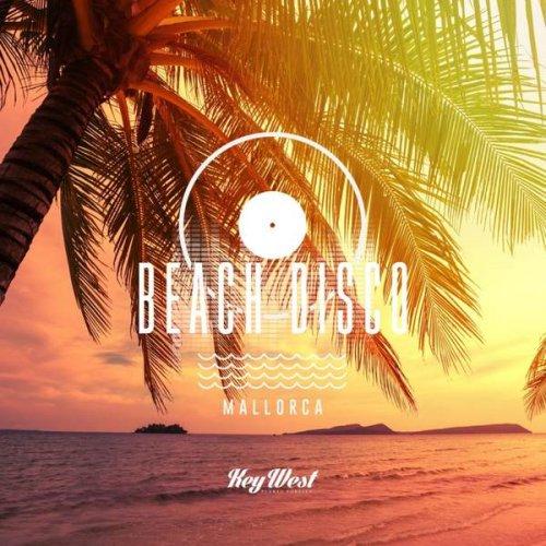 VA - Beach Disco Mallorca (2016)