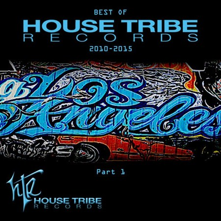 VA - Best of House Tribe Records, Pt.1 - [House Tribe Records]