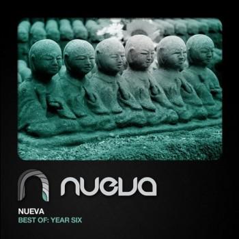 VA - Best of Nueva: Year 6 (2016)
