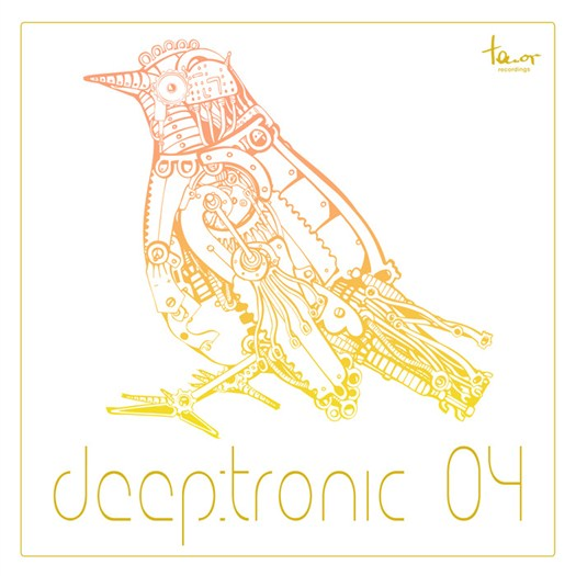 VA - Deeptronic 04 (2016)