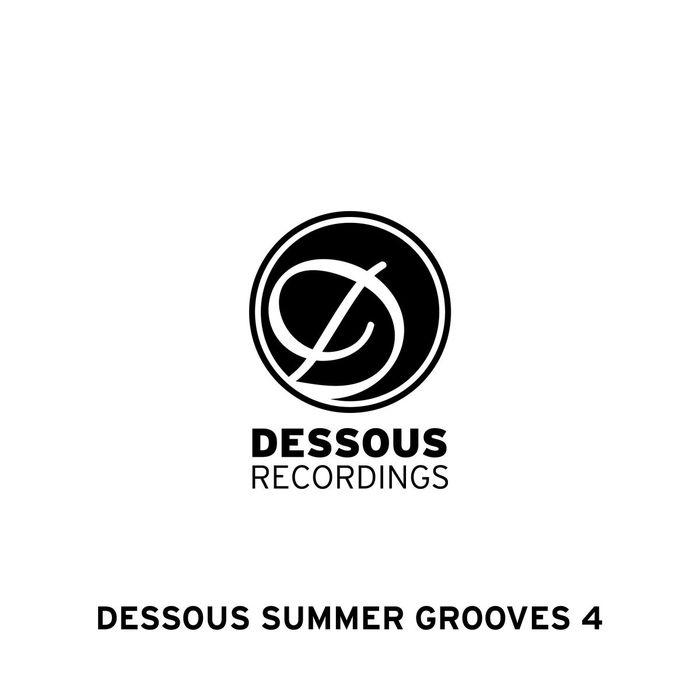 VA - Dessous Summer Grooves 4 (2016)