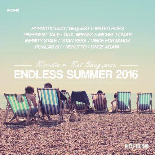 VA - Endless Summer 2016