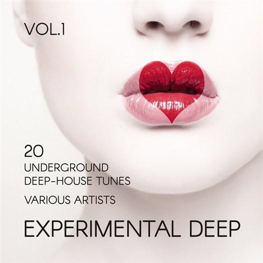 VA - Experimental Deep (20 Underground Deep House Tunes) Vol 1 (2016)