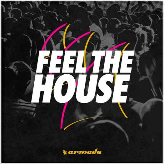 VA - Feel The House (2016)