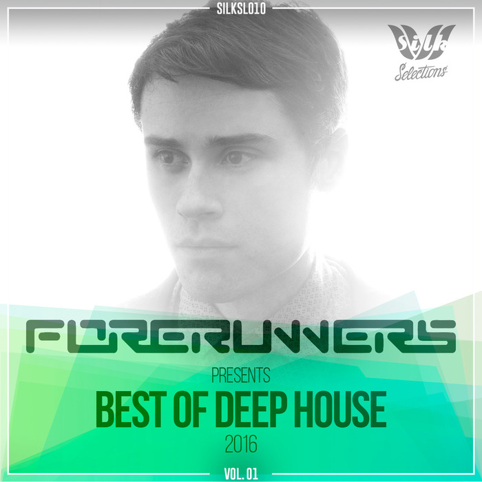 VA - Forerunners Pres. Best of Deep House 2016, Vol. 01 (2016)