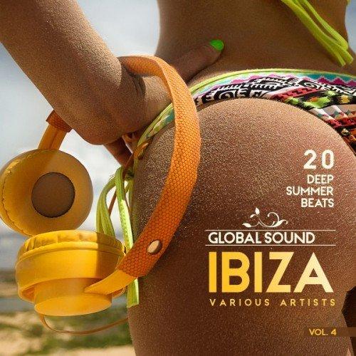 VA - Global Sound Ibiza 20 Deep Summer Beats Vol.4 (2016)