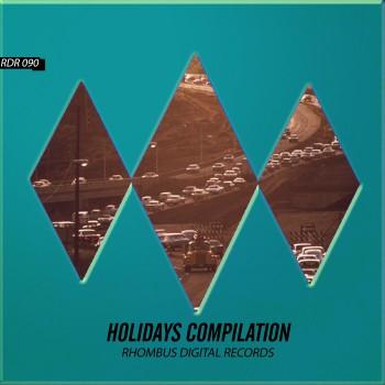 VA - Holidays Compilation (2016)