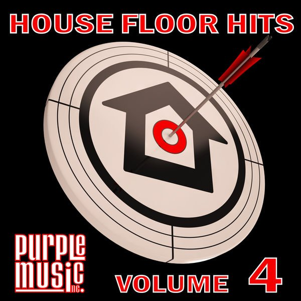 VA - House Floor Hits 4 (2016)