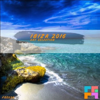 VA - Ibiza 2016 Day Selection (2016)