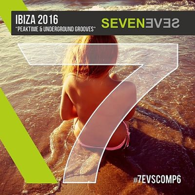 VA - Ibiza 2016 - Peaktime & Underground Grooves