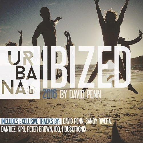VA - Ibized 2016 By David Penn (2016)