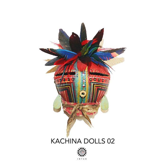 VA - Kachina Dolls Vol 2 (2016)