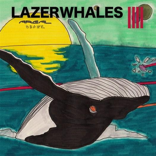 VA - Lazerwhales 4 (2016)