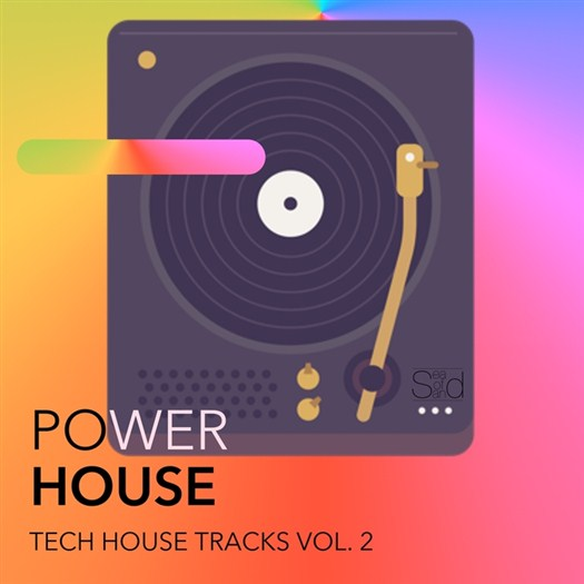 VA - Power House (Tech House Tracks Vol 2)