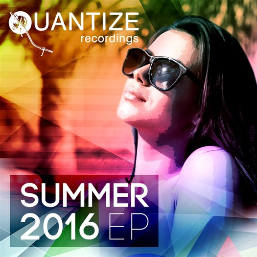 VA - Quantize Summer 2016 EP