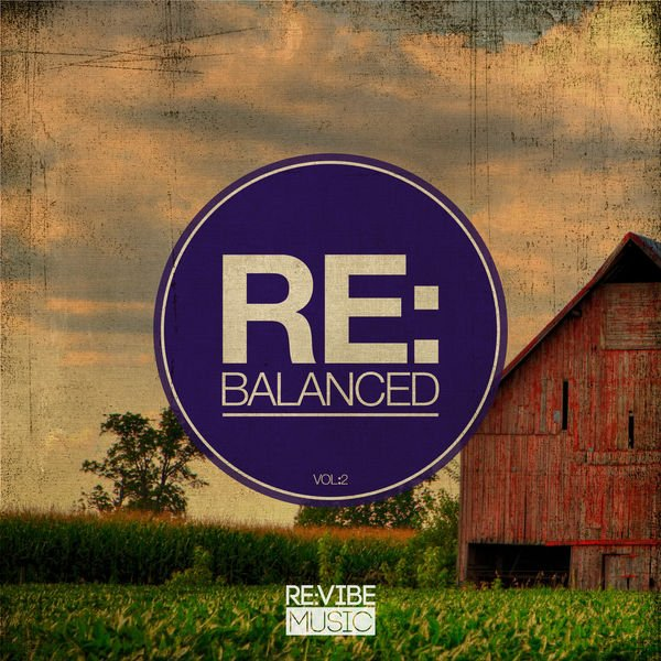 VA - ReBalanced, Vol. 2 (2016)