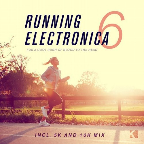 VA - Running Electronica, Vol. 6 (For a Cool Rush of Blood to the Head) (2016)