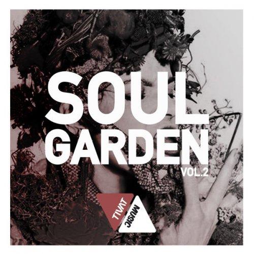 VA - Soul Garden Vol.2 (2016)