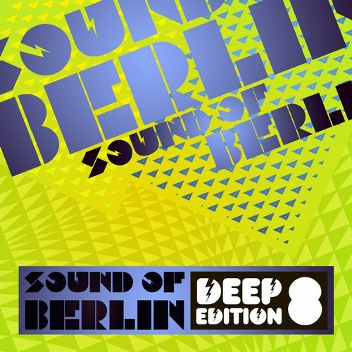 VA - Sound Of Berlin Deep Edition Vol 8 (2016)