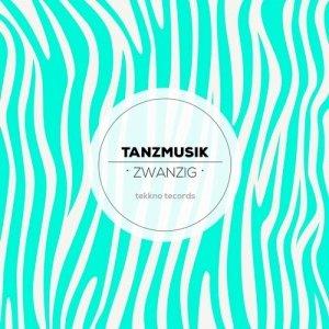 VA - Tanzmusik ZWANZIG (2016)