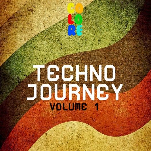 VA - Techno Journey, Vol. 1 (2016)