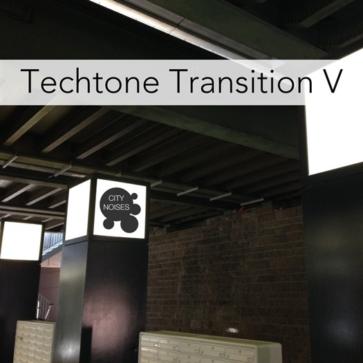 VA - Techtone Transition V - A Tech-House Experience (2016)