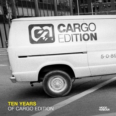 VA - Ten Years Of Cargo Edition (2016)