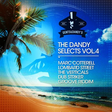 VA - The Dandy Selects, Vol. 4 - [Gents & Dandy's] (2016)