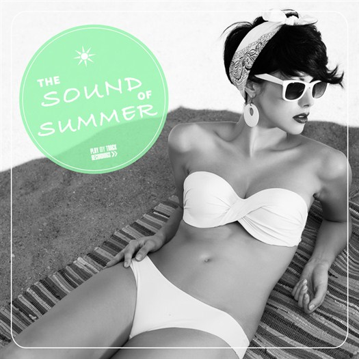 VA - The Sound of Summer (2016)