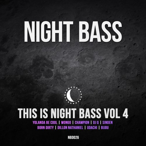 VA - This Is Night Bass Vol 4 (2016)