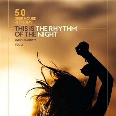 VA - This Is the Rhythm of the Night, Vol. 2 (50 Deep-House Rhythms) (2016)