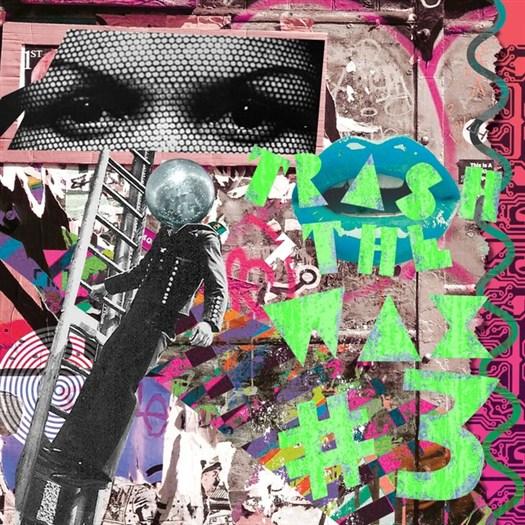 VA - Trash The Wax Vol 3 (2016)