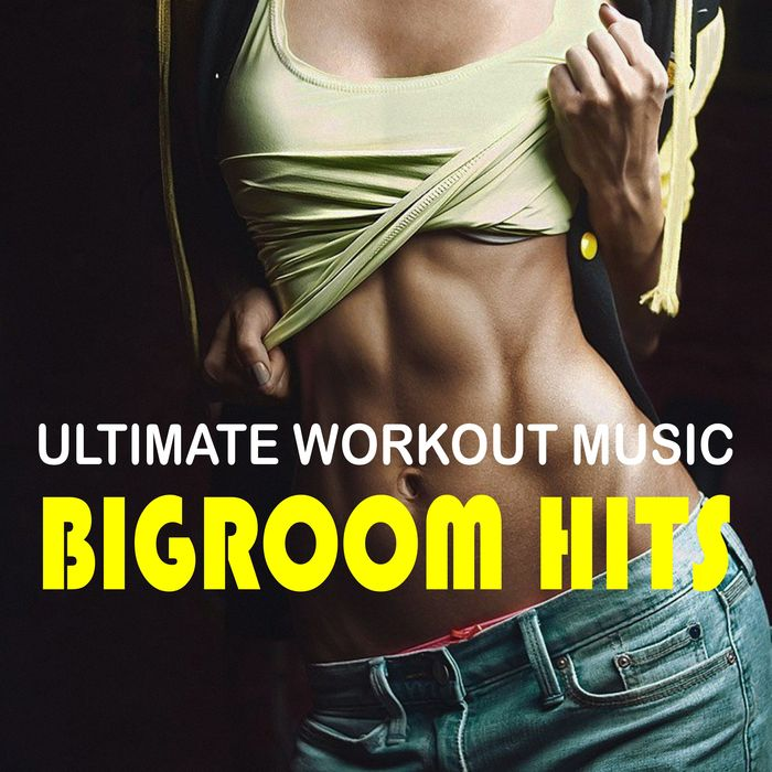 VA - Ultimate Workout Music/Bigroom Hits (2016)