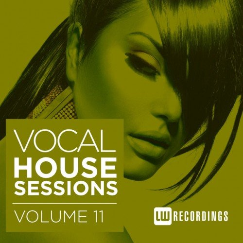 VA - Vocal House Sessions Vol.11 (2016)