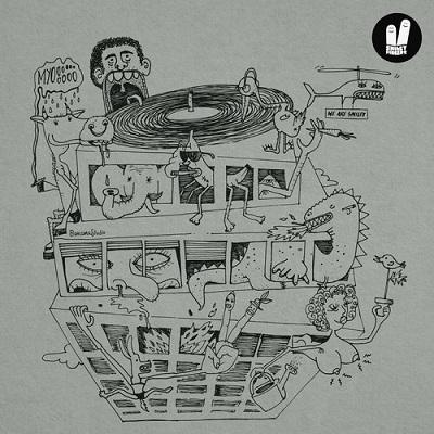 VA - We Are Smiley Vol. 15 (2016)