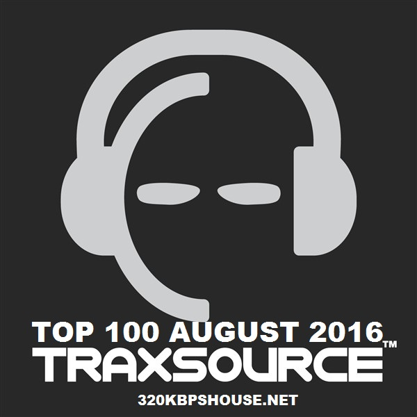 traxsource-top-100-august-2016