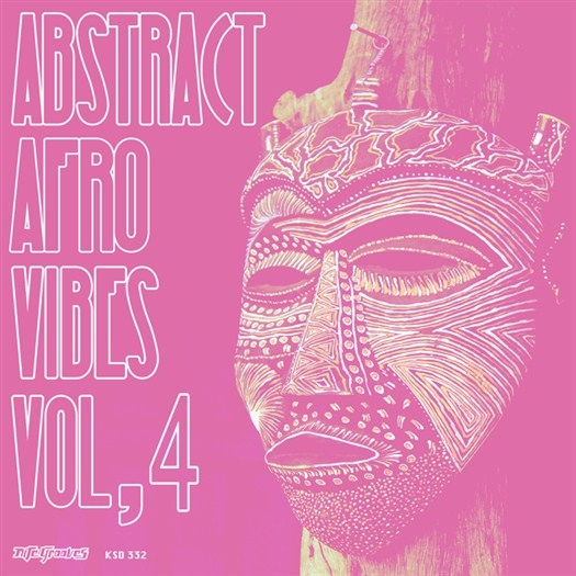 VA - Abstract Afro Vibes Vol 4 (2016)