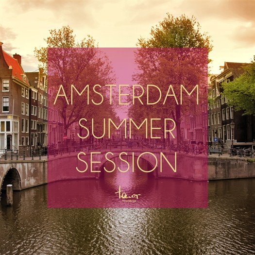 VA - Amsterdam Summer Session (2016)