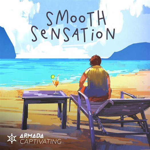 VA - Armada Captivating - Smooth Sensation (2016)