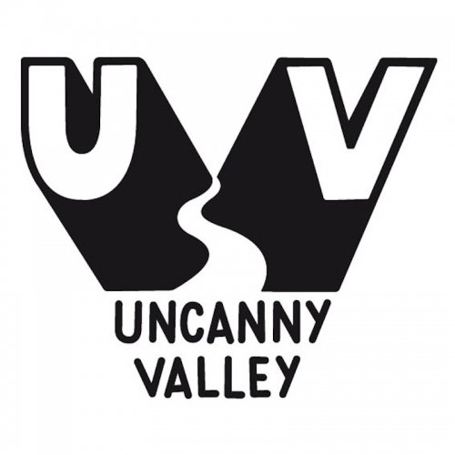 VA - Back To The Beat: Best Of Uncanny Valley (2016)