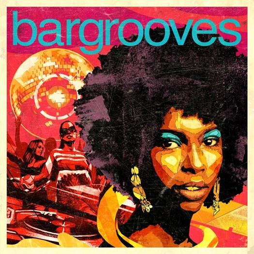 VA - Bargrooves Lounge (2016)
