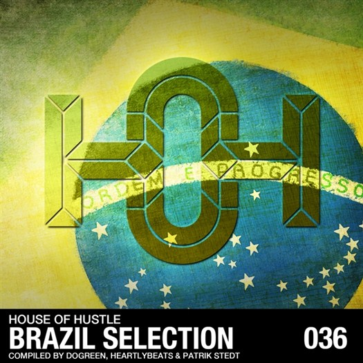 VA - Brazil Selection (2016)