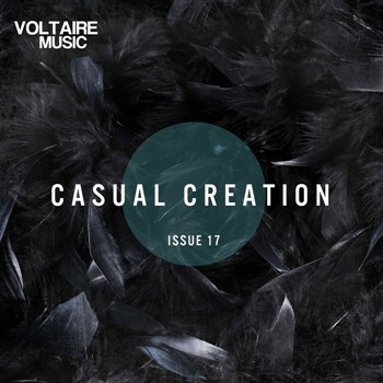 VA - Casual Creation Issue 17 (2016)